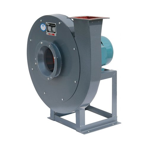 9-19 - High Pressure Blower Fan