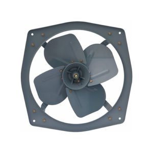FQ Series - Wall Mounted Extractor Fan