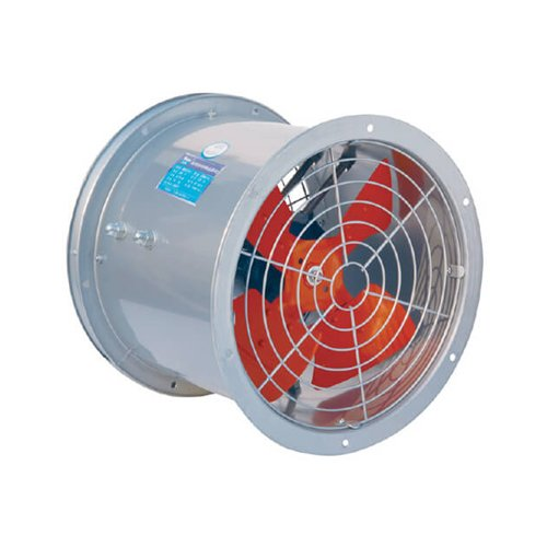 Axial and Inline fans - SBF Series Flameproof