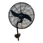 Wall and Pedestal Fans - DF Wall Mounted