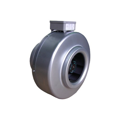 Cdf Inline Centrifugal Series Products Bluetech Fans