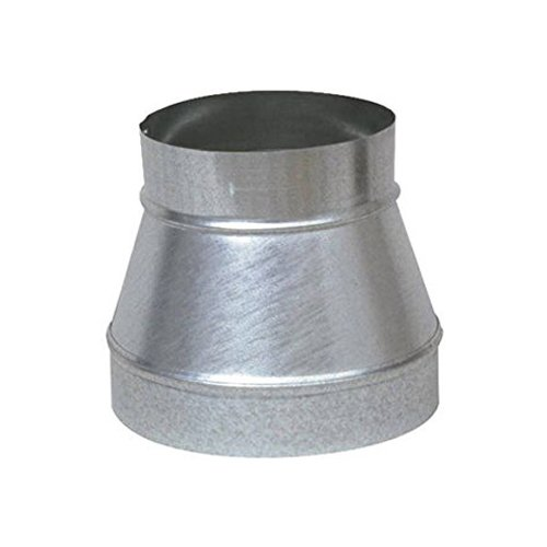 Reducer Ducting