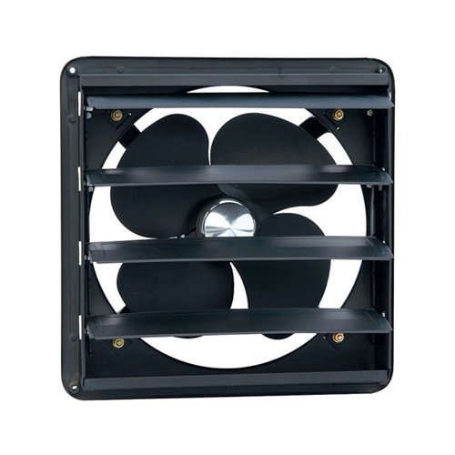 WL - Wall mounted extraction fan